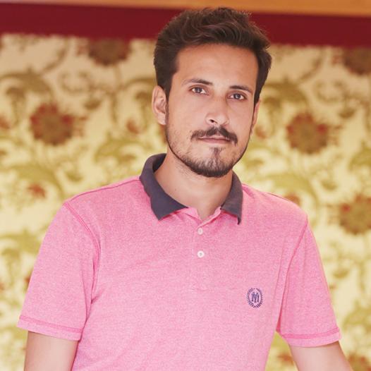 Adeel Maqbool